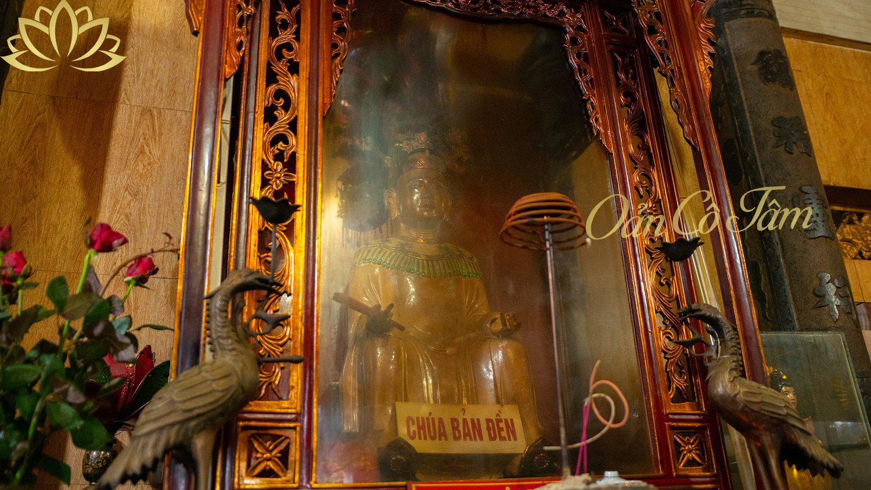 đền trình đền dâu