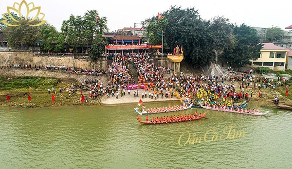 đền Tam Giang