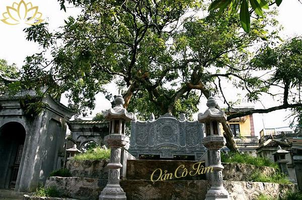 chùa hiến hưng yên