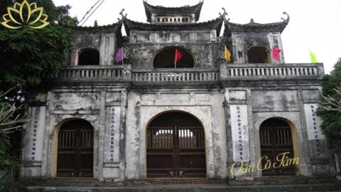 chùa hiến