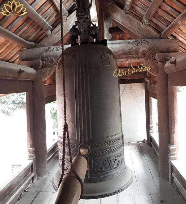 chùa đức la