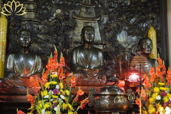 chùa Lân