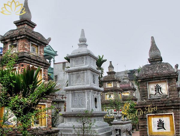 chùa liên phái