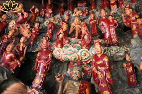 chùa kiến sơ hà nội