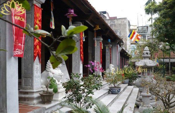 chùa vua