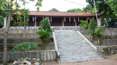 chùa quảng nghiêm