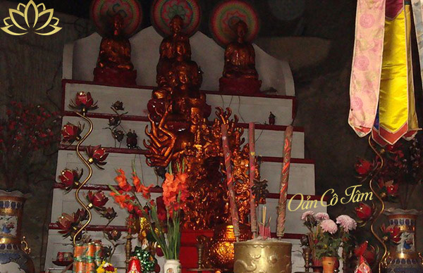 chùa tam thanh lạng sơn