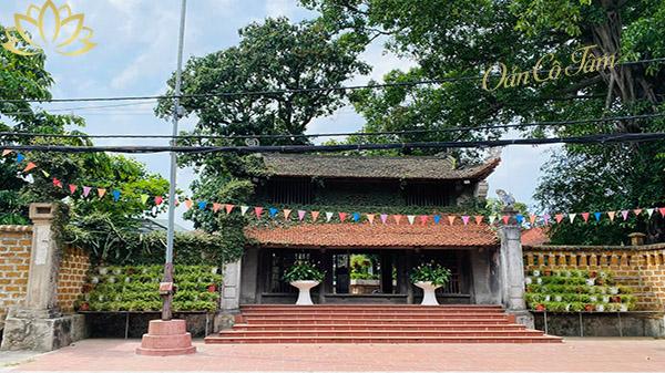 chùa mía
