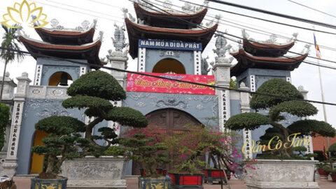 chùa tứ kỳ hà nội