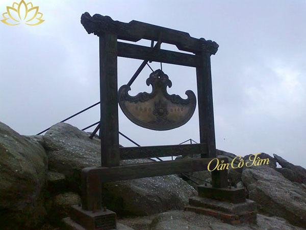 chùa đồng yên tử quảng ninh
