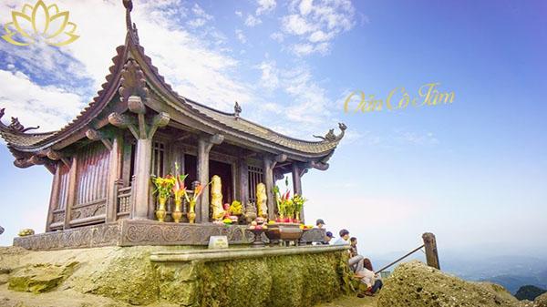 chùa đồng