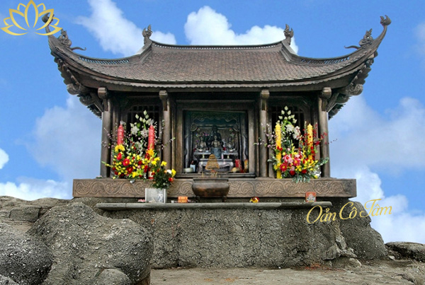 chùa đồng quảng ninh