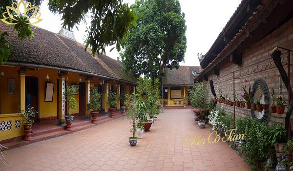 chùa kim liên tây hồ hà nội