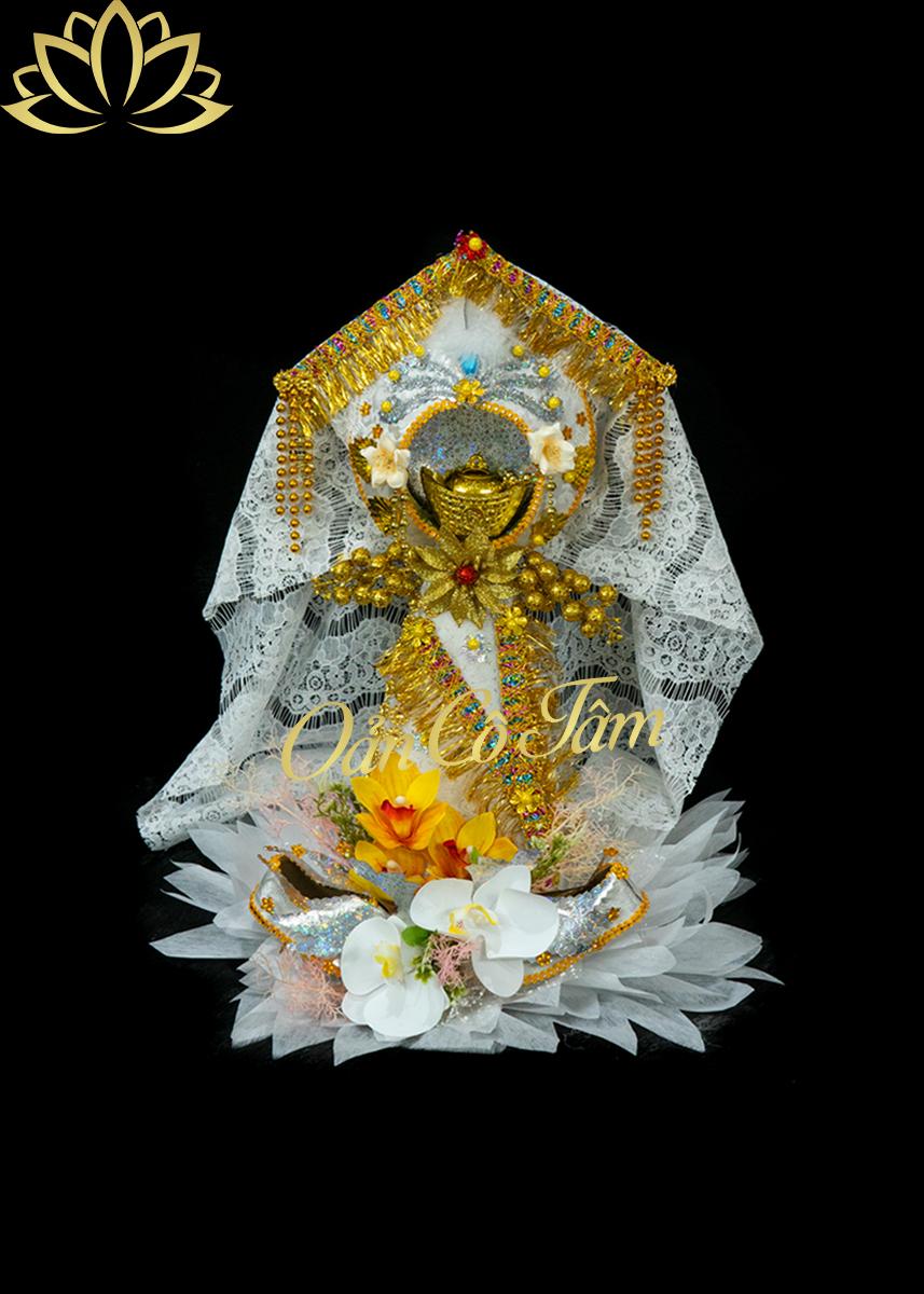 lễ bà chúa năm phương